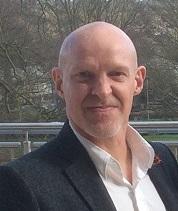 Jonathan Dunning, Norfolk County branch secretary